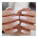 french nails, fancy nails