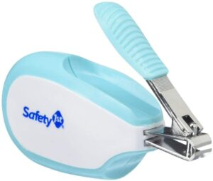 best baby nail clipper