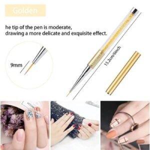 nail art liner pen