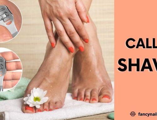Callus Shaver