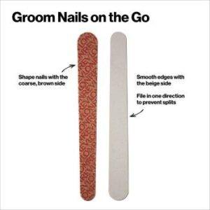 nail files amazon