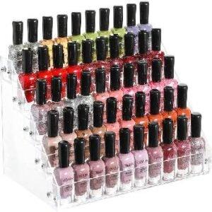 nail polish rack for sale