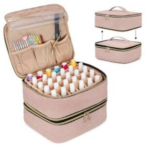 nail polish carry case